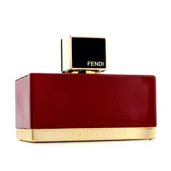 Fendi L'acquarossa By Eau De Parfum Spray/FN248319/2.5 oz/women/ by L'acquarossa by - Online Fendi