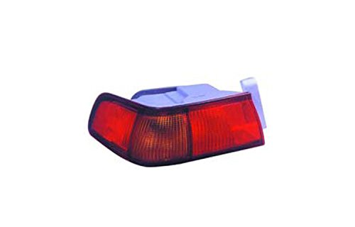 type r tail light - 5