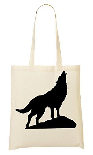 Bag Howling Handbag Handbag Shopping Howling Iz61nwqU