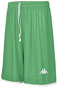 Ni/ños Kappa Opi Basket Short de Baloncesto