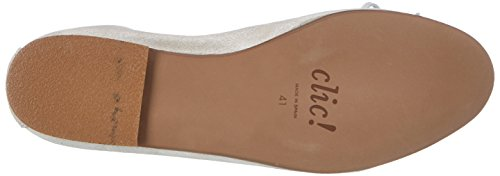 CliC 7290 - Bailarinas Mujer Beige (Ifrit)