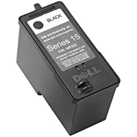 DLLWP322 - 330-1123 Black Ink
