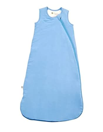 87b9b00156 Amazon.com  Kyte BABY Sleeping Bag for Toddlers 0-6 Months - Made of Soft  Bamboo Material - 1.0 Tog - Sky  Baby