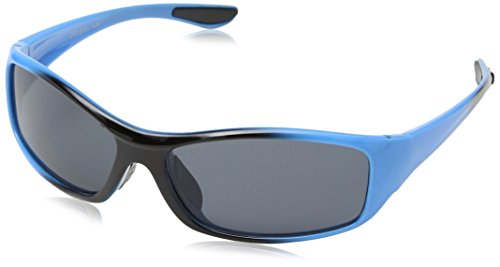 Eyelevel Scooter, Lunettes de Soleil Garçon bleu (Blue)