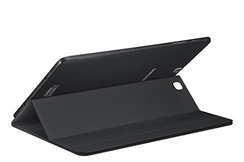 Samsung EFBT810PBEGCA Book Cover Tab S2 9.7' Black by Samsung (Image #3)'