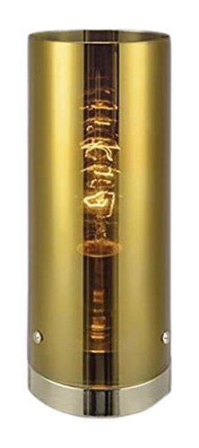 Markslöjd Storm 12 E27 Oro lámpara de Mesa - Lámparas de Mesa (Oro ...
