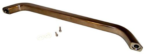 (Toto THU5138#BN Grab Bar Kit for Clayton Bath, Brushed Nickel)