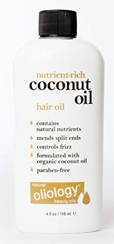Coconut Hair Oil - 7