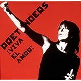 Viva El Amor [Import anglais]