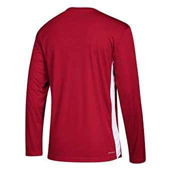 Adidas Climacool Mens Long Sleeve Utility Soccer Jersey