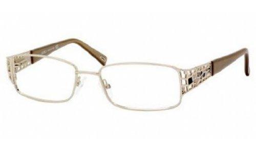 safilo-emozioni-4342-eyeglasses-0jte-gold-demo-lens-52-16-130