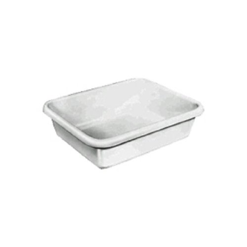 Cesco Plastic Print Developing Tray with Flat Bottom, 16''x20''x5'' Deep by Cesco