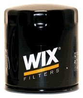 Wix Filters 51372 Spin On Lube Filter Pack Of 1