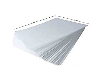 WI (9x10 inch) 50 Sheets in Bulk Parchment Paper for Cooking,Eco-Friendly,Non-Bleached,Non-Wax,Non-Stick Paper Suit for Food, Baking,Cookie,Dutch Oven,Toaster