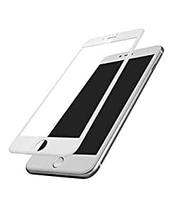 Meephone 3D Glass screen white for iphone 7 Plus