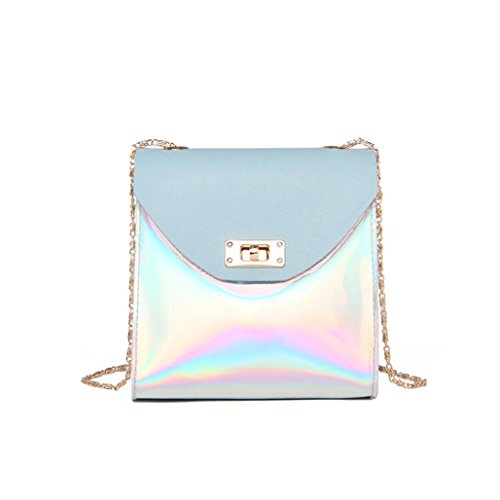 Bag Bag Crossbody Blue Bolayu Phone Bag Fashion Bag Messenger Women Bag Coin Shoulder H6Htxwfg