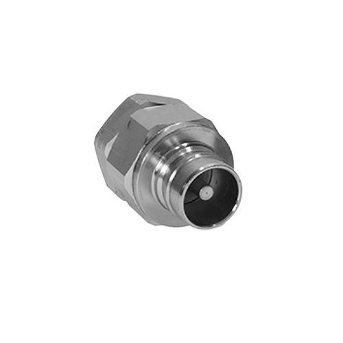 Holmbury HTN06-M-CAP Plastic Dust Cap for HTN Series Poppet Style Coupler 1 ID 1 ID Holmbury Inc Fits Size 06 Male Nipple
