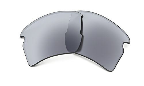 Oakley 101-351-011 Flak 2.0 XL Replacement Lens Kit - Parts Sunglass Oakley Replacement