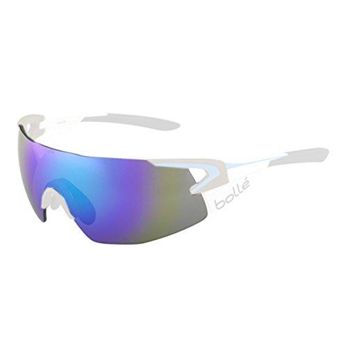Bolle 5th Element/Pro Sunglasses, Blue Violet/Oleo - The Sunglasses Fifth