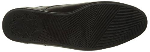Schmoove Fidji New Cmbarm0415, Zapatos de Cordones Derby para Hombre Noir (BLACK SOLE BLACK)