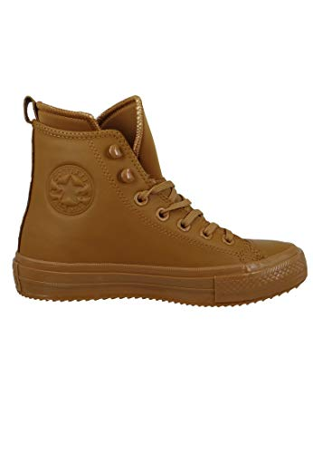 Baskets All Adulte Mixte Boot Taylor Caramel Chuck Converse Star Wp Hautes Burnt wAxqYp