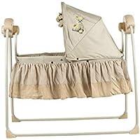 Sunny Baby sb615 Caretta Otomatik Sallanan Beşik