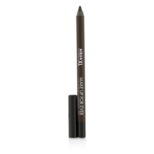 Make Up For Ever Aqua XL Extra Long Lasting Waterproof Eye Pencil - # M-60 (Matte Dark Brown) 1.2g/0.04oz