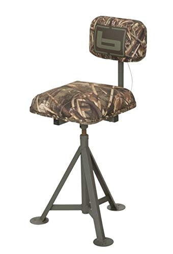 Tripod Blind Stool - MAX5