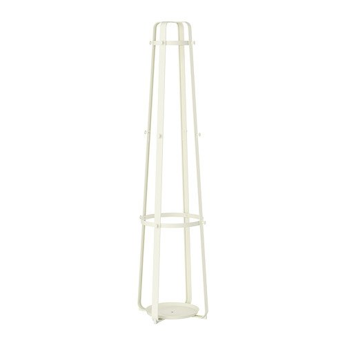IKEA ENUDDEN - perchero de pie, blanco - 170 cm: Amazon.es ...