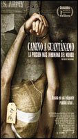 The Road To Guantanamo (Camino a Guantanamo) [NTSC/REGION 1 & 4 DVD. Import-Latin America] by Mat Whitecross, Michael Winterbottom (Spanish subtitles)