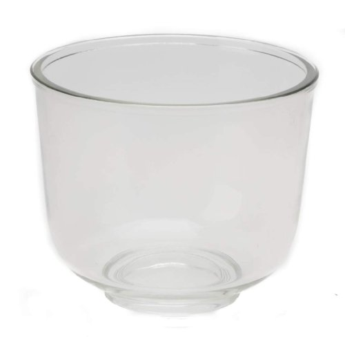 Sunbeam Mixmaster Stand Glass Mixing Bowl, 2-Quart