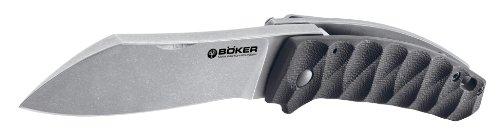 Boker 110617 Haddock Folding Knife