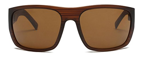 Tough Polarized LoveWoodland Eyewear Otis Mattebrown Mens Sunglasses n0Nyvm8wO