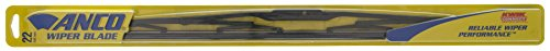 "ANCO 31-Series 31-22 Wiper Blade - 22"", (Pack of 1)"