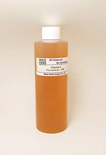 Vitamin E Tocopherols Organic (32 oz)