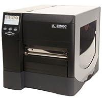 Zebra ZM600 Thermal Label Printer - 8 in/s Mono - 300 dpi - Serial, Parallel, USB - Fast Ethernet - ZM600-3001-0100T