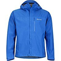 Marmot Men's Minimalist Jacket: Shell (TrueBlue, Large)