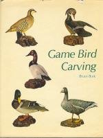 Game Bird Carving - Carving Winchester
