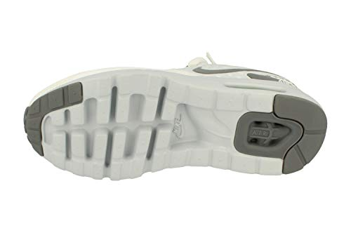 Essential Pure Hombre Nike Air Zero Platinum Zapatos White Cool 876070 Running Max 102 Grey Sneakers Trainers COOAtxq