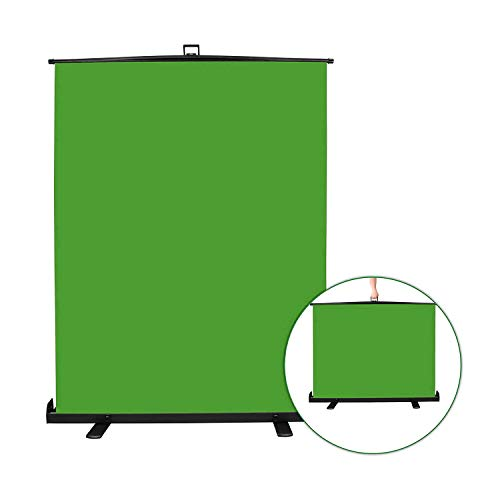 Emart Green Screen Collapsible