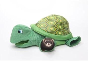 Marshall Pet Turtle Tunnel Toys Inter Active Toy Ferreyt Fun Baby Ferretts Ferret Small Amazon Co Uk Pet Supplies