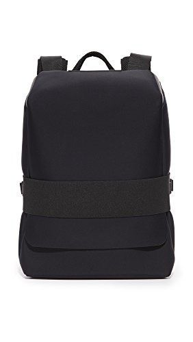 Y-3 Men's Small Qasa Backpack, Black, One Size