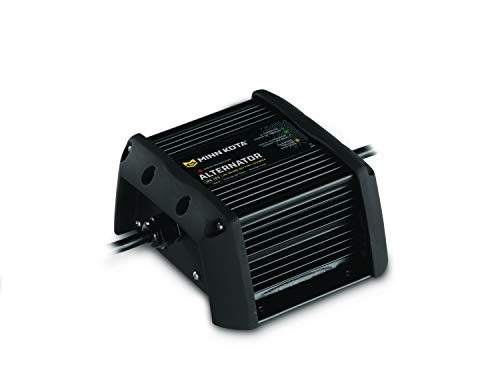 MinnKota MK-1-DC Single Bank DC Alternator Charger