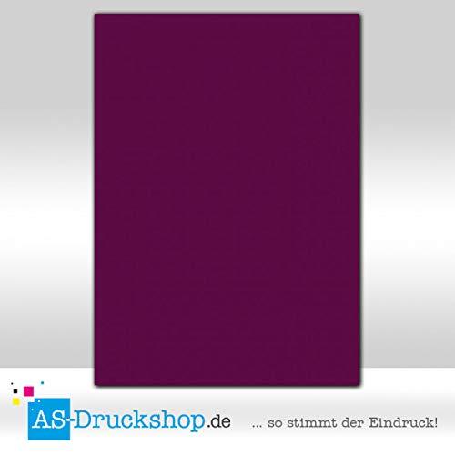 Papier - Purpur - Samt satiniert   100 Blatt DIN A4   120 g-Papier B07GFQ99RV | Deutschland Online Shop
