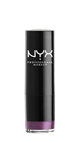 NYX PROFESSIONAL MAKEUP Extra Creamy Round Lipstick, Pandora, 0.14 Ounce