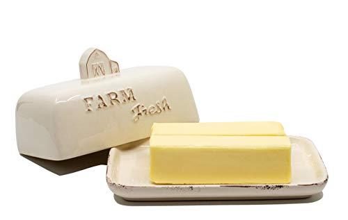 4 Kitchen Farmhouse Butter