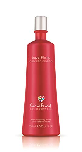 ColorProof SuperPlump Volumizing Conditioner for Color-Treated Hair, 25.4 oz ()