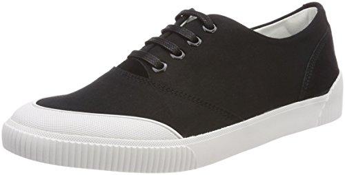 Zero 001 Para Hugo Negro black Zapatillas Mujer dPqwqY8