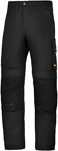 Pantalones de trabajo de llamadas de trabajo 5804044 Snickers workwear 6303