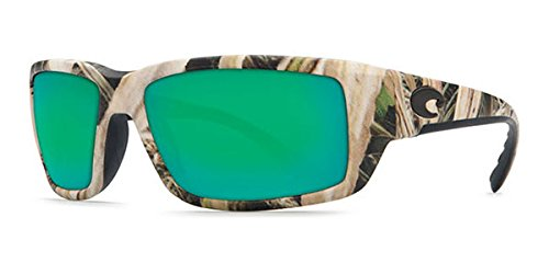 Oak Eyewear - Costa Del Mar Fantail Sunglasses, Mossy